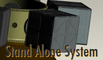 stand alone system